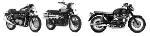 Modern Classic Motorcycles